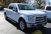 2015 Ford F-150 4WD Lariat SuperCrew thumbnail image 02