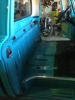 1964 Ford F-100 Custom Cab Short bed thumbnail image 04