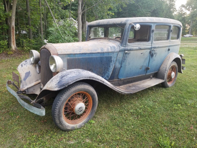 1932 plymouth other for sale in round mountain tx from for 1932 plymouth 4 door sedan
