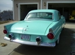 1955 Ford Thunderbird Roadster thumbnail image 09