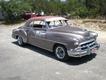 1952 Chevrolet BelAir Deluxe 2Door Hardtop Belair Deluxe 2DHT thumbnail image 02