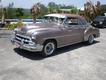 1952 Chevrolet BelAir Deluxe 2Door Hardtop Belair Deluxe 2DHT thumbnail image 03