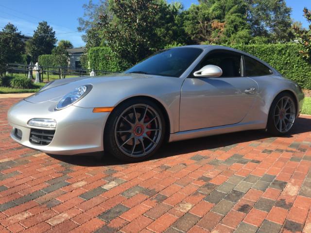 Porsche 911 S - 2010 Porsche 911 S - 2010 Porsche S