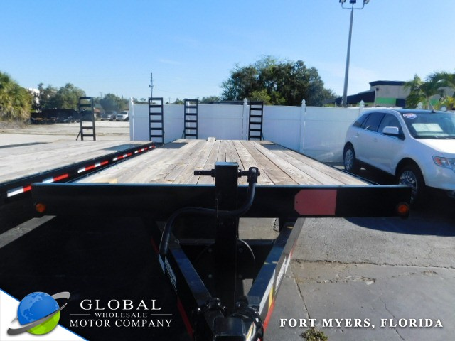 2018 Anderson EQ8247TL LOWBED TRAILER at Global Wholesale Motor Co INC. in Fort Myers FL