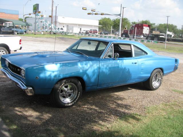 Dodge Superbee - 1968 Dodge Superbee - 1968 Dodge