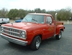 1979 Dodge Lil Red Express   thumbnail image 02
