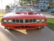 1971 Plymouth Barracuda 'Cuda thumbnail image 25