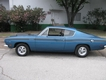 1969 Plymouth Barracuda SPORTS FASTBACK thumbnail image 02