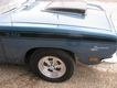1969 Plymouth Barracuda SPORTS FASTBACK thumbnail image 07
