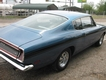 1969 Plymouth Barracuda SPORTS FASTBACK thumbnail image 08