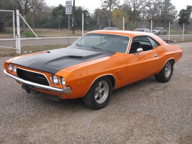 1973 dodge challenger rallye for sale in cuero tx from lucas mopars. Black Bedroom Furniture Sets. Home Design Ideas