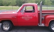 1978 Dodge Lil Red Express   thumbnail image 08