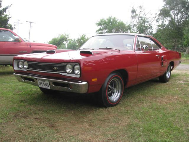 more details - dodge superbee
