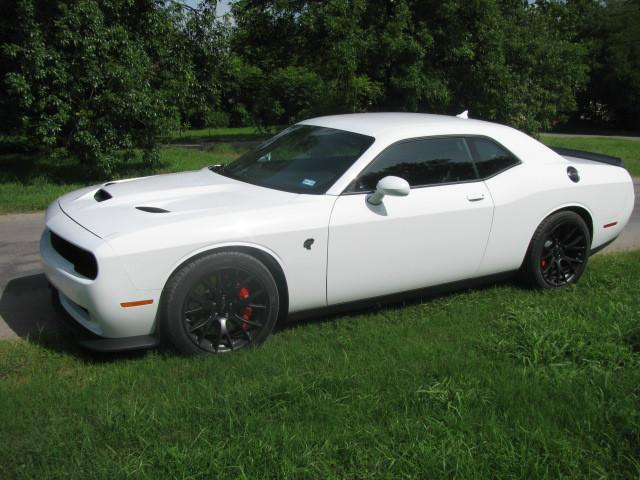 2015 Dodge Hellcat   at Lucas Mopars in Cuero TX