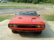 1972 Dodge Challenger   thumbnail image 03