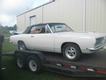 1968 Plymouth Barracuda convertible thumbnail image 01