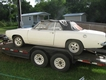 1968 Plymouth Barracuda convertible thumbnail image 02