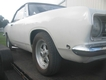 1968 Plymouth Barracuda convertible thumbnail image 04