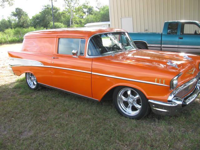 Chevrolet belair wagon - 1957 Chevrolet belair wagon - 1957 Chevrolet wagon