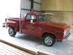 1978 Dodge D150 lil red express thumbnail image 01