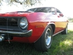 1970 Plymouth Barracuda   thumbnail image 27