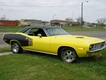 1971 Plymouth Barracuda   thumbnail image 01