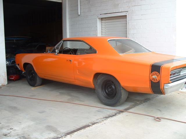 Dodge Coronet - 1969 Dodge Coronet - 1969 Dodge