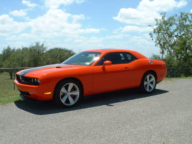 2008 Dodge Challenger   at Lucas Mopars in Cuero TX