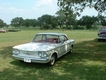 1960 Chevrolet Corvair MONZA thumbnail image 02