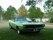 1970 Plymouth Barracuda 2dr thumbnail image 01