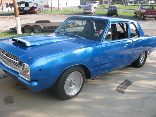 Dodge Dart - 1968 Dodge Dart - 1968 Dodge