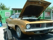 1972 Plymouth Barracuda  thumbnail image 02