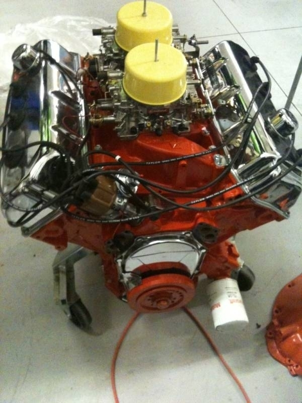 426 Hemi Engine For Sale >> 1970 426 Hemi Engine For Sale In Cuero Tx From Lucas Mopars