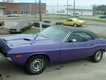 1972 Dodge Challenger  thumbnail image 01