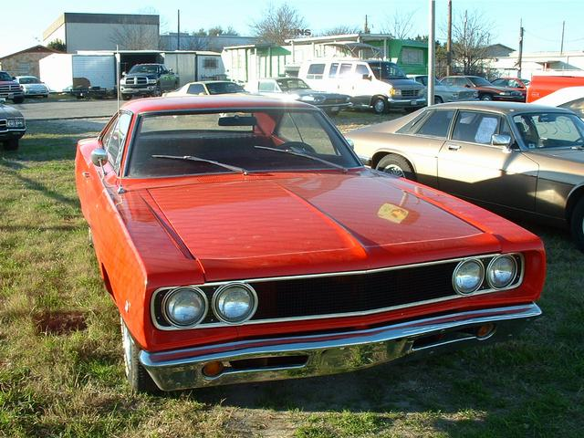 Dodge Coronet - 1968 Dodge Coronet - 1968 Dodge