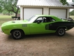 1971 Plymouth Barracuda 'CUDA thumbnail image 15