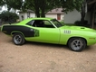 1971 Plymouth Barracuda 'CUDA thumbnail image 18