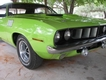 1971 Plymouth Barracuda 'CUDA thumbnail image 23