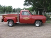 1978 Dodge D 150 LIL RED EXPRESS thumbnail image 07