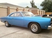 1968 Plymouth Roadrunner 2D Coupe thumbnail image 08