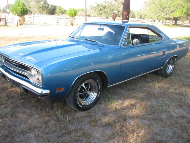 Texas Car Inspection >> 1970 Plymouth Satellite Sport Satellite for sale in Cuero TX from Lucas Mopars