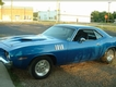 1973 Plymouth Barracuda  thumbnail image 01