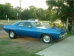 1973 Plymouth Barracuda  thumbnail image 02