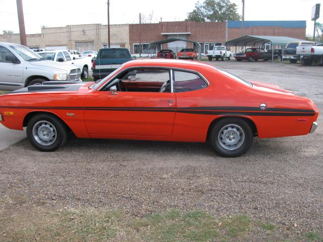 Dodge Dart DEMON - 1972 Dodge Dart DEMON - 1972 Dodge DEMON