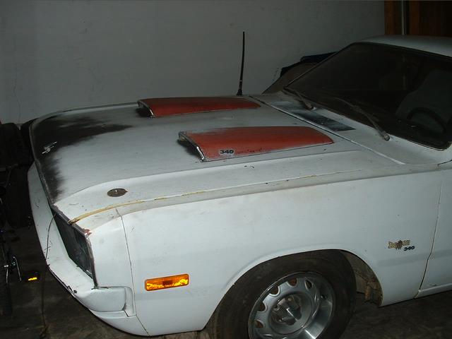 Dodge Demon - 1972 Dodge Demon - 1972 Dodge