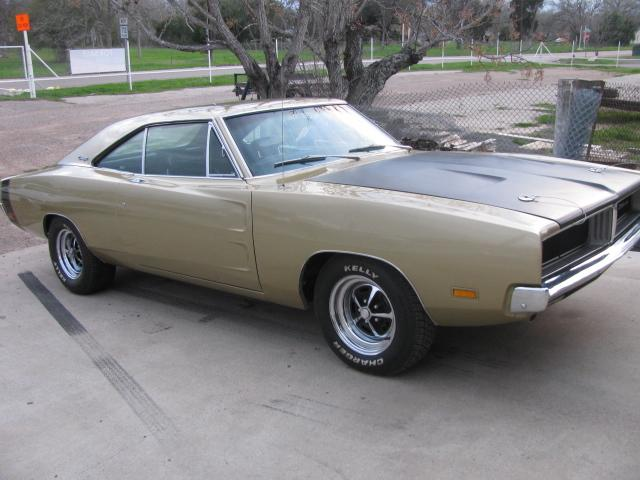 Dodge Charger - 1969 Dodge Charger - 1969 Dodge