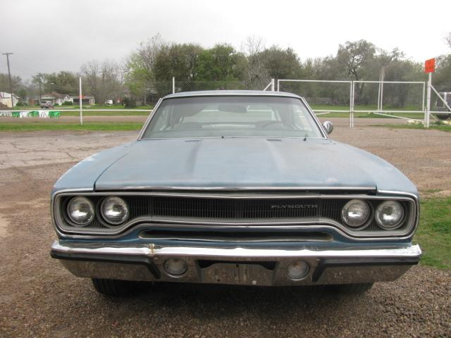 1970 Plymouth Satellite   at Lucas Mopars in Cuero TX
