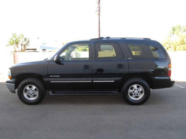 2002 chevrolet tahoe sport utility 4d for sale in anaheim ca from wild rose motors. Black Bedroom Furniture Sets. Home Design Ideas