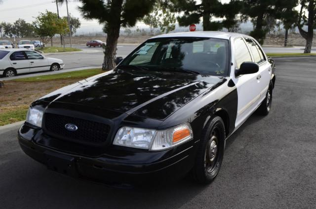 How Much Is Oil Change At Valvoline >> 2009 Ford Crown Victoria for sale in Anaheim CA from Wild ...