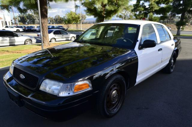 Ford Crown Victoria - 2009 Ford Crown Victoria - 2009 Ford